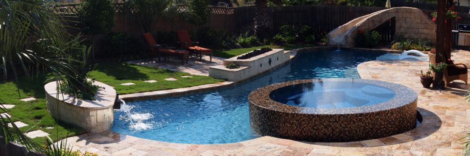 The specialists in pool remodeling,